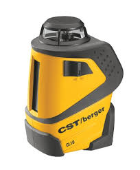 CST/berger <b>CL10</b> Self Leveling <b>360</b>-<b>Degree</b> Cross Laser - Health ...
