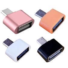 <b>3PCS Mini</b> OTG Kabel <b>USB</b> OTG <b>Adaptor Micro USB</b> Ke <b>USB</b> ...
