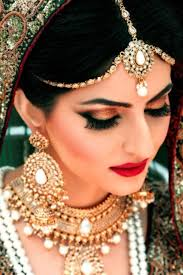 latest stan party bridal makeup trend al 2016 5 lovely bridal look make