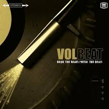 <b>Volbeat</b> - <b>Rock the</b> Rebel / Metal the Devil - Reviews ...