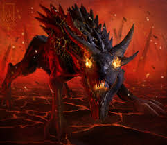 Image result for hellhound