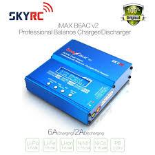 <b>Зарядное устройство SKYRC</b> iMAX B6AC V2 6A|charger lcd|imax ...