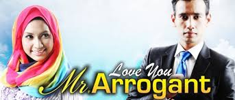 Tonton Love You Mr.Arrogant