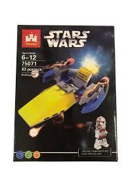 <b>Конструктор</b> аналог <b>Lego Stars</b> Wars Wanbo 63д.75071 купить в ...