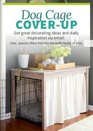 room manchester menu design mdog: better home and garden dog crate cover up simple to build but seems like you
