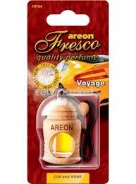 <b>Ароматизаторы Areon</b> FRESCO Voyage в Кропоткине 🥇