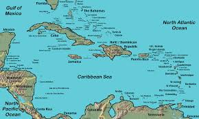Battle of the Caribbean