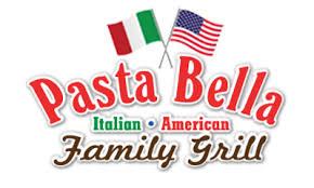 Image result for pasta bella logo