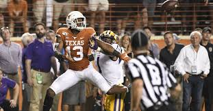 How to watch No. 12 Texas vs. Rice: Game time, TV, live streaming ...