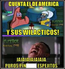 Memes del Xolos 1-0 América - Futbol Sapiens via Relatably.com