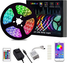 LED Strip Lights, L8star Color Changing Rope Lights ... - Amazon.com
