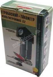 Купить <b>стробоскоп Multitronics C2</b> по лучшей цене с доставкой.