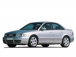 <b>Audi A4</b> - Specs of wheel sizes, tires, PCD, Offset and Rims - Wheel ...
