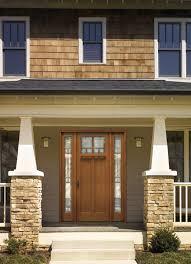 patio cover entrance door