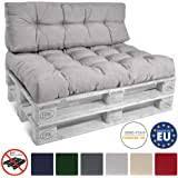 Furnishing-nelweb Euro Pallet Sofa <b>Cushion</b> with Removable Zip ...