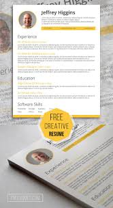 17 best images about resume templates for word creatively smart a stylish resume template bie