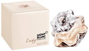 <b>Montblanc Lady Emblem</b> EdP 75ml in duty-free at airport Koltsovo