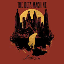 The <b>Beta Machine</b> Sign With T-Boy/UMe; Announce Global Release ...