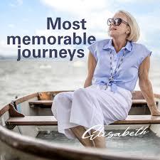 Most memorable journeys