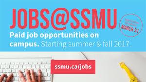 jobs at the ssmu students society of mcgill university jobs at the ssmu