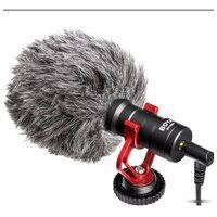 «<b>Микрофон boya by mm1</b>» — Аудио- и видеотехника — купить на ...