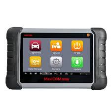 <b>100</b>% <b>Original Autel</b> MaxiCOM MK808TS Auto TPMS Relearn Tool ...