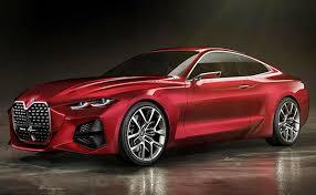 Следующее купе BMW 4-серии получает увеличенную и более ...