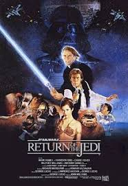 Jedi Báo Thù Return Of The Jedi