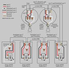 wiring diagram 3 way switched outlets wiring diagram schematics alternate 4 way switch wiring electrical 101