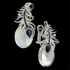 Copper Sapphire Costume Jewellery for sale | eBay