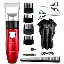 <b>ENCHEN</b> Sharp <b>Hair</b> Trimmer <b>Electric Hair</b> Cutter Home USB Fast ...