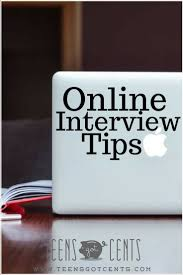ideen zu online interview auf interview fragen as time goes by online interviews are going to become more and more common and you