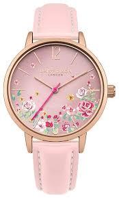 Наручные <b>часы DAISY DIXON</b> DD073PRG — купить по низкой ...