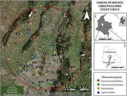 Changes over 26 Years in the Avifauna of the Bogotá ... - Frontiers