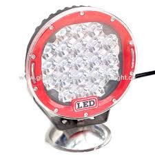 China High power <b>7inch</b> 12v 63w automotive LED work <b>light</b> from ...