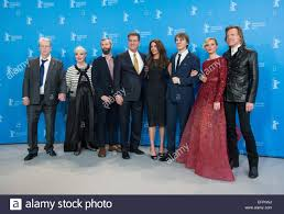 musician brian wilson beach boys l r his wife melinda musician brian wilson beach boys l r his wife melinda ledbetter author dino jonsaeter producers jim lefkowitz and claire rudnick polstein