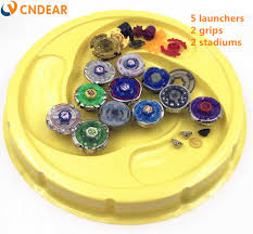 Beyblade Burst Arena <b>Spinning Top</b> Metal Fight toy <b>Metal Fusion</b> ...
