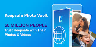 Keepsafe <b>Photo</b> Vault: Hide <b>Private Photos</b> & Videos - Apps on ...