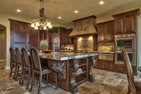 tuscan kitchen designs cabinetry brings