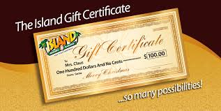 last minute holiday gift guide from the island hotel rooms holiday gift certificates web image