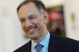 Billionaire investor Michael Moritz. Before making his donation Moritz, 58, himself a former Oxford graduate, was diagnosed with an incurable, ... - billionaire-investor-michael-moritz-552221878
