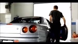 Comment Paul Walker obtient sa <b>Nissan GTR</b> R34 dans ...
