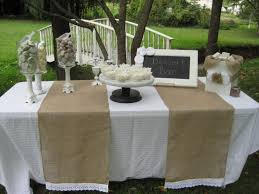 Decorating With Burlap Decor Using Burlap To Decorate For Weddings Decorate Ideas