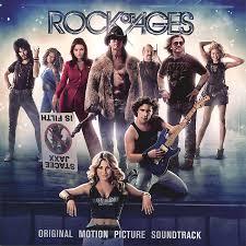 <b>Rock</b> Of Ages. Original Motion Picture Soundtrack