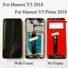 Popular <b>Huawei</b> Y5 Prime 2018 <b>Touch Screen</b>-Buy Cheap <b>Huawei</b> ...