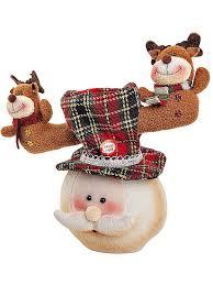 Игрушка Mister <b>Christmas</b> 2436721 в интернет-магазине ...