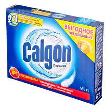 <b>Средство для смягчения</b> воды Калгон к/у 550г в магазинах ...