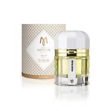 Ramon Monegal AGAR MUSK Eau de <b>Parfum</b> 50ml