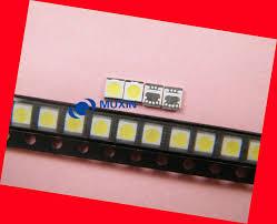 <b>100 Pieces/lot</b> 2835 3V 1W 350MA SEOUL LED light beads for ...