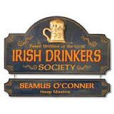 vintage decor clic: rare irish stuff antiques collectibles pub decor